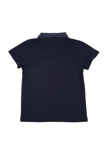 Zeyland Zeyland T-Shirt Polo Mavi Mavi